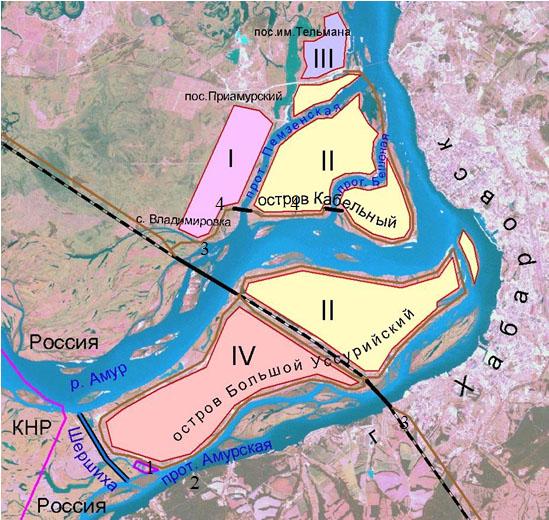 Хабаровска